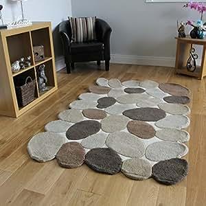 100 wolle neutral stein design billig wohnzimmer teppiche astro k che haushalt. Black Bedroom Furniture Sets. Home Design Ideas