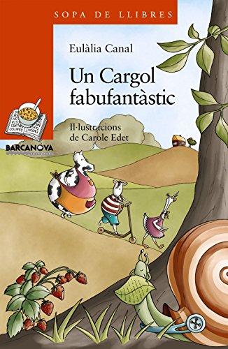 Un cargol fabufantastic/A Fantastic Screw