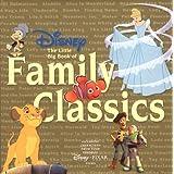 Disney The Little Big Book Of Family Classics