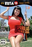 Spanish My First Anal–Total Sex image