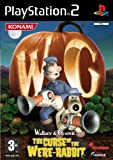 Wallace & Gromit: The Curse of the Were Rabbit (PS2)