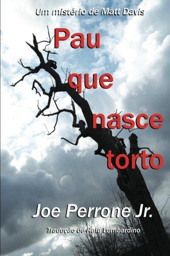 Pau Que Nasce Torto Cover Image