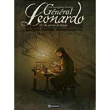 Général Léonardo, Tome 1 : Au service du Vatican