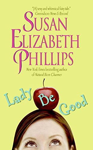 Lady Be Good Cover Image