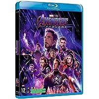 Avengers : Endgame Blu-Ray Bonus