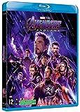 Avengers : Endgame Blu-Ray Bonus...