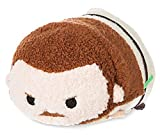 Disney Tsum Tsum Star Wars Qui-Gon Jinn Exclusive 3.5 Plush [Mini] by Disney