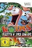 Worms Battle Island [Software Pyramide]