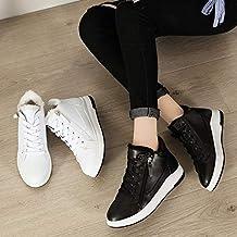 buy online 40ad2 b808a Amazon.it: scarpe con rialzo donna - 39