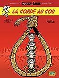 Les aventures de Lucky Luke d'après Morris - Tome 2 - La corde au cou - Format Kindle - 9782884717410 - 5,99 €