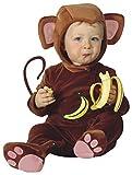 Widmann 2756M - Kostüm Baby Affe