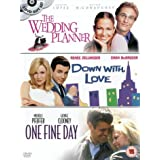 Wedding Planner, the/Down With Love/One Fine Day