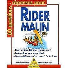 Rider malin
