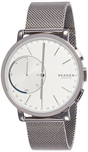 Skagen Connected Multi-Colour Dial Men's Hybrid Smart Watch-SKT1100