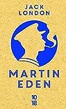 Martin Eden - édition collector par London