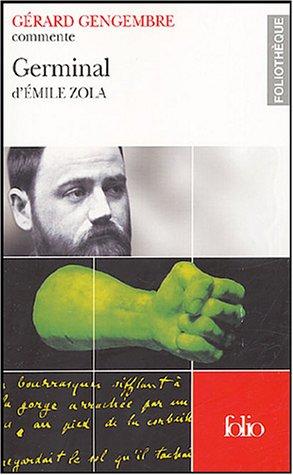 Germinal d'Émile Zola (Essai et dossier)