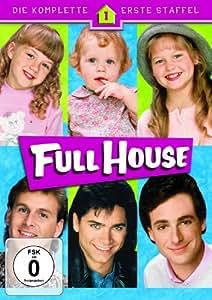Full House - Staffel 1 [5 DVDs]