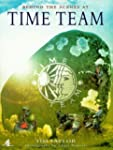 """Behind the Scenes at """"Time Team"""""""