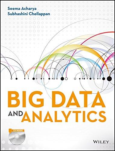 Big Data and Analytics (WIND)