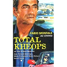 Jean-Claude Izzo Coffret 3 volumes : Total Khéops. Chourmo. Solea