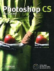 Photoshop CS : Pour PC et Mac (1Cédérom)