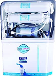Kent Super+ 8-Litre Mineral RO Water Purifier
