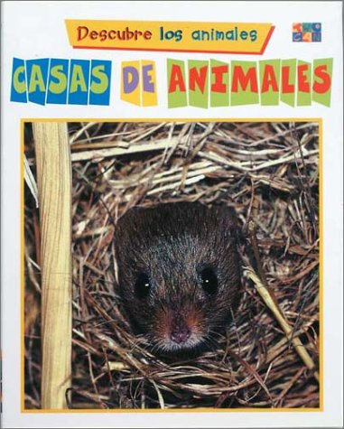 Casas De Animales (First Look at Animals)