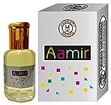 PRS Aamir Attar 12ML (Pack Of 2)