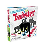 Hasbro - 988311010 - Twister - Jeu de So...