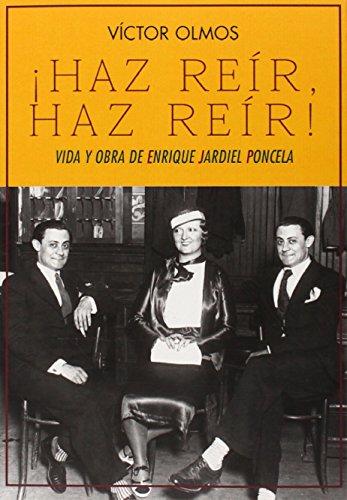 Descargar Libro ¡Haz Reír, Haz Reír! (Biblioteca de la Memoria, Serie Menor) de Víctor Olmos