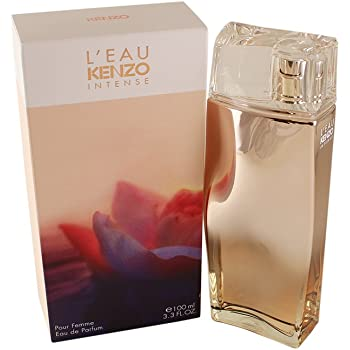 L Eau Kenzo Intense Pour Femme Eau De Perfume Spray 50 Ml Amazon