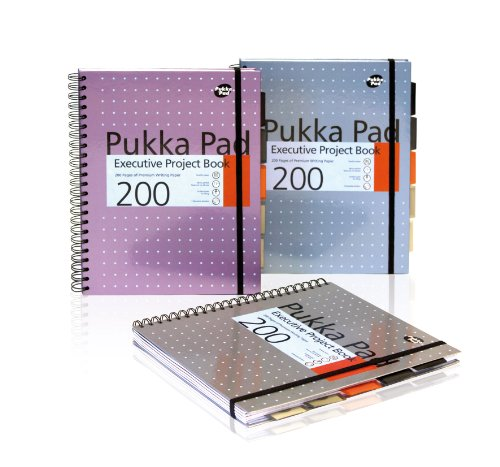pukka-pad-metallic-executive-project-book-a4-silver-pink-blue-pack-of-3