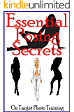 Essential Posing Secrets (On Target Photo Training Book 14) (English Edition)