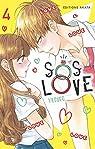 SOS love, tome 4 par Yasuko