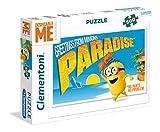 Clementoni 35030 - Minions - 500 Teile Puzzle