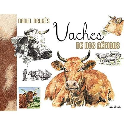 Vaches de nos régions