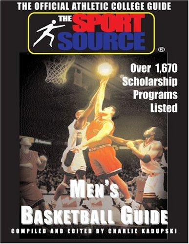 Men's Basketball Guide por Charlie W. Kadupski