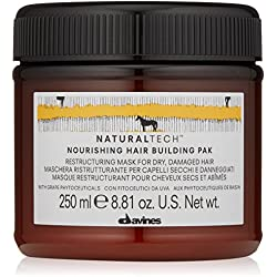 Davines Naturaltech Nourishing Hair Building Pak 250 ml