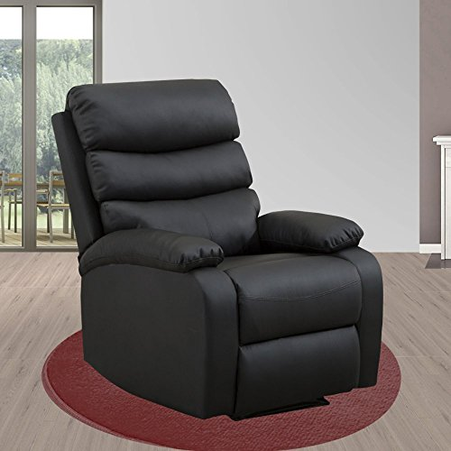 DXIII DELUXE13 Deluxe - Sillón Relax Masaje Reclinable