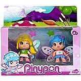 Pinypon - Pack de 2 figuras Hadas (Famosa 700013365)