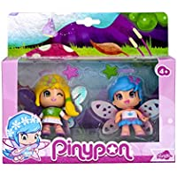 Famosa Italia 54509 Pinypon Fate Together