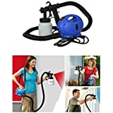 Inglis Lady Technolo Paint Zoom - Ultimate Professional Paint Sprayer