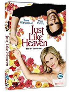 Just Like Heaven [DVD]