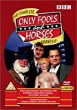 Only Fools and Horses - Series 6 [2 DVDs] [UK Import]