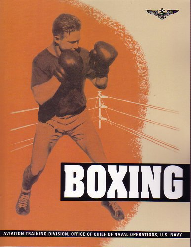 Boxing (Naval Aviation Physical Training Manuals) (Bag Usa Boxing)