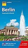 ADAC Reiseführer Berlin: Der Kompakte mit den ADAC Top Tipps und cleveren Klappkarten
