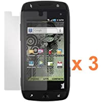 Screen Protector for Samsung Sidekick 4G (3 pcs pack)