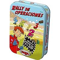 Haba Rally de Operaciones-ESP, (Habermass 304075)