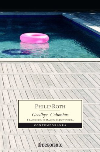 Goodbye, Columbus por Philip Roth