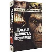 L'alba del pianeta delle scimmie + Il pianeta delle scimmie